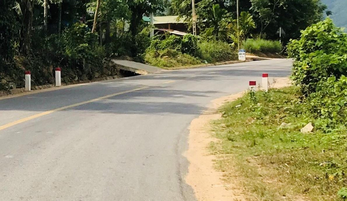 Tỉnh Bình Định: Khát vọng phát triển hạ tầng giao thông về huyện An Lão