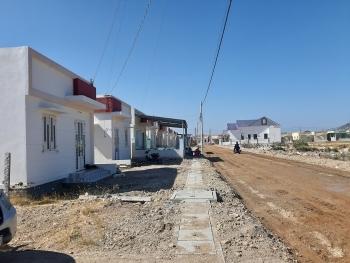 Mập mờ diện tích thu hồi, gia đình mất hàng nghìn mét vuông đất