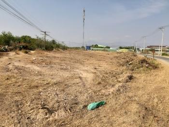 Một gia đình người Chăm có nguy cơ mất đất đã khai khẩn hơn 30 năm trước