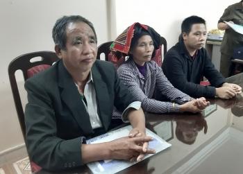 Đại diện nạn nhân kêu oan cho tử tù