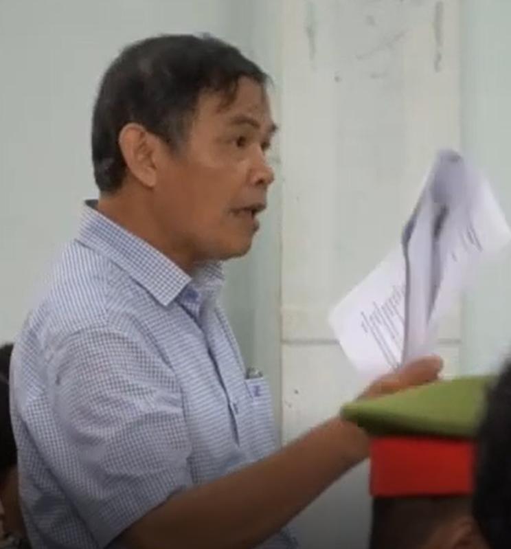 Những dấu hiệu cố ý sai phạm của ông Giám đốc Trung tâm Pháp y tỉnh Thừa Thiên Huế