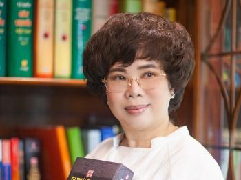 Anh hùng Lao động Thái Hương: Hơn một thập kỷ suy tư vì dinh dưỡng lành mạnh cho người Việt