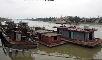 Thanh tra Chính phủ: Kiến nghị xử lý nghiêm sai phạm trong việc khai thác cát tại tỉnh Hòa Bình