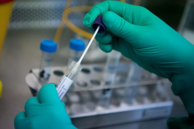 Nóng: Hà Nội phát hiện một ca nghi mắc Covid-19 do đi khám ở Bệnh viện Hà Đông