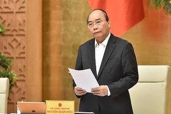 Đề cử ông Nguyễn Xuân Phúc chức vụ Chủ tịch nước