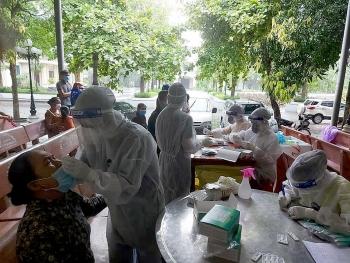Hà Tĩnh: Ghi nhận thêm 11 ca dương tính với SARS-CoV-2