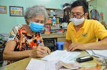 Người cao tuổi không có lương hưu được hưởng trợ cấp như thế nào từ 1-7?