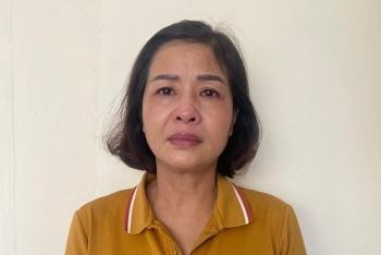 Bắt tạm giam cựu Giám đốc Sở Giáo dục và Đào tạo Thanh Hoá cùng 6 người