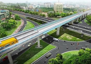 """Imperia Smart City và tiềm năng """"vàng"""" nhờ các tuyến Metro"""
