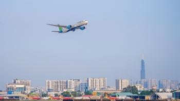 """Có gì trong """"cơn lốc"""" vé bay ưu đãi chào mừng sinh nhật Bamboo Airways 2 tuổi?"""