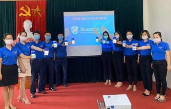 Ứng dụng Bluezone hỗ trợ truy vết thêm 1.391 trường hợp nghi nhiễm COVID-19
