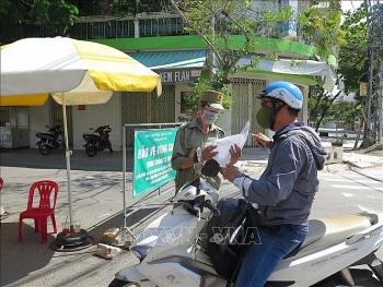 Ngày 22/8, Việt Nam có 11.214 ca dương tính mới với SARS-CoV-2