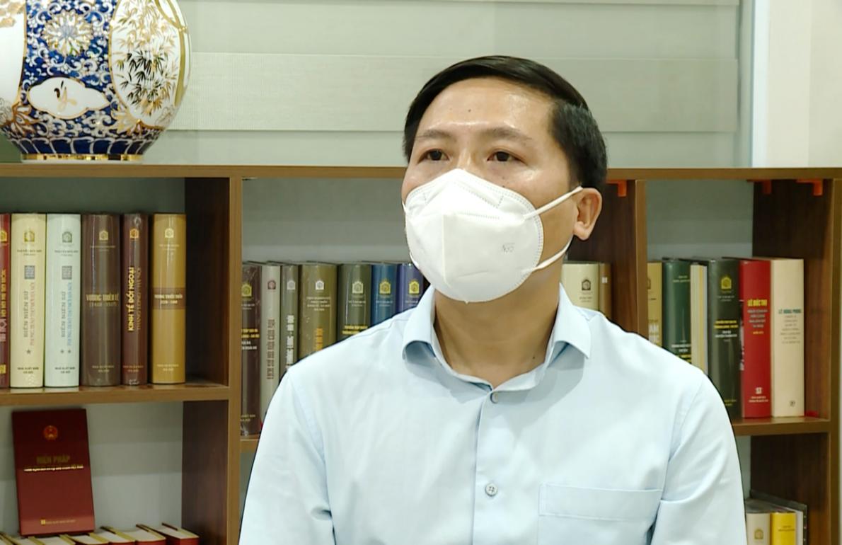 Hà Nội: Ứng dụng công nghệ để phòng, chống dịch Covid-19