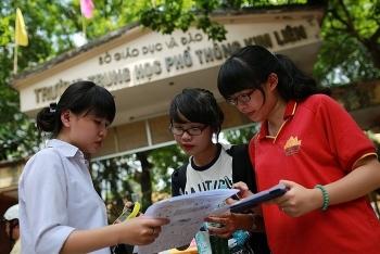 Đại học Quốc gia Hà Nội công bố điểm sàn, cao nhất là 24 điểm
