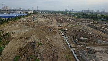 Giao dự án Louis City Hoàng Mai không qua đấu thầu, trách nhiệm thuộc về ai?