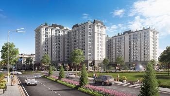 Lựa chọn nào cho người mua chung cư tầm giá 2 tỷ tại trung tâm Hà Nội?