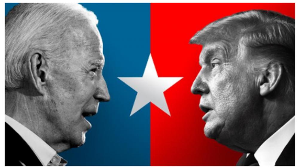 Bầu cử Mỹ 2020: