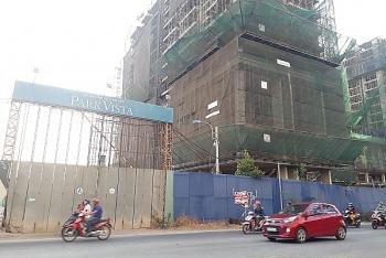 Công ty Đông Mê Kông thế chấp 22.931 m2 đất cho VPBank khi chưa được cấp Giấy chứng nhận quyền sử dụng đất