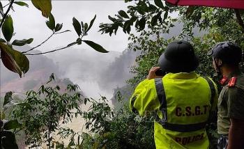 Sẽ báo cáo thu hồi giấy phép hoạt động của nhà máy Thủy điện Thượng Nhật