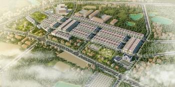 Kosy nợ hơn 13,7 tỉ đồng tiền sử dụng đất của Dự án Khu dân cư mới thị trấn Cầu Gồ