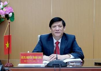 Việt Nam sẵn sang hỗ trợ Campuchia trong công tác phòng, chống dịch COVID - 19