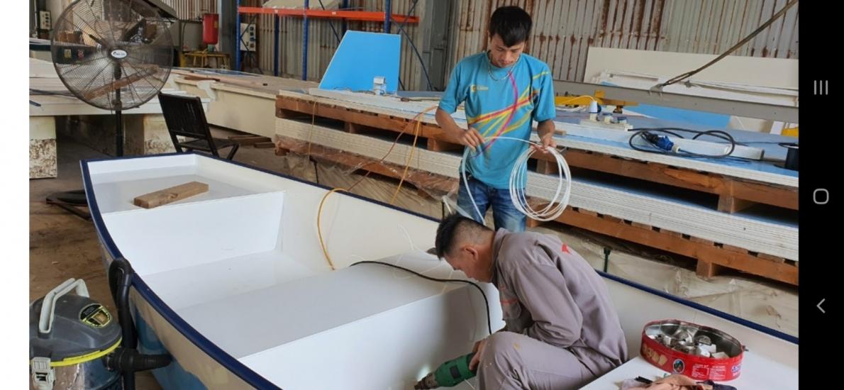 UBND tỉnh Bà Rịa – Vũng Tàu chủ trương ủng hộ phát triển mô hình du lịch Vũng Tàu Marina