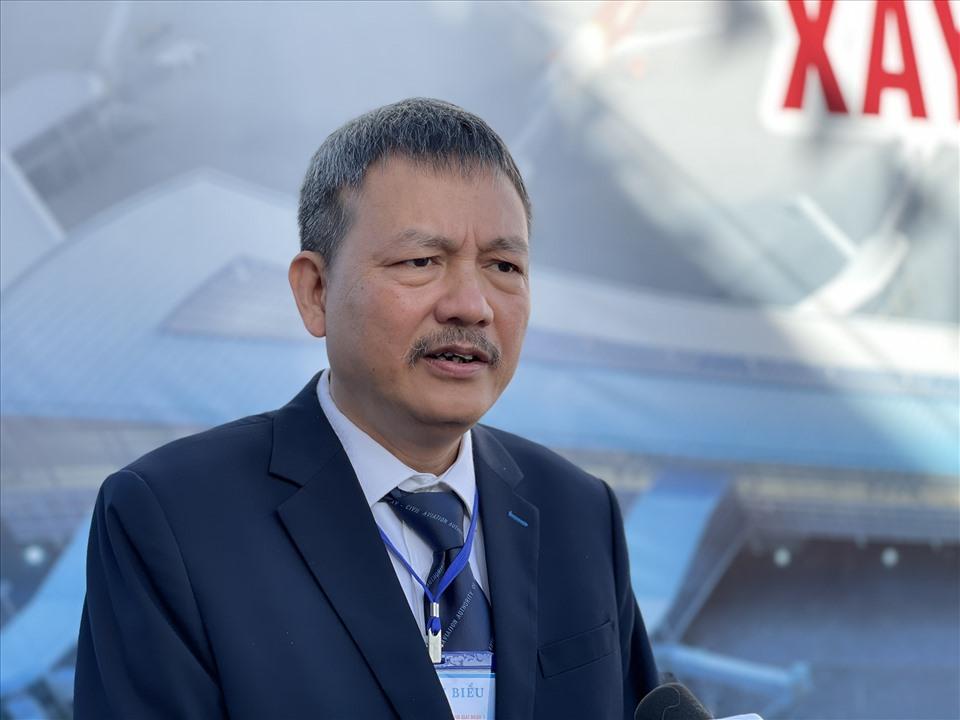 Chính thức khởi công, sân bay Long Thành sẽ đi vào hoạt động từ tháng 12/2025