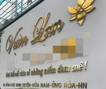 Hà Nội: Công an xác minh vụ chủ vườn lan 'ôm' 11 tỷ đồng của khách rồi bỏ trốn