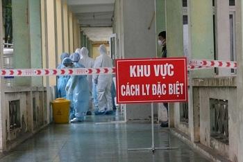 Sáng 9/6 thêm 64 ca mắc Covid-19, trong đó 41 ca trong nước tại Bắc Giang và Bắc Ninh