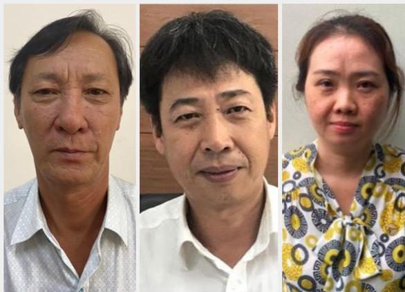 Khởi tố 3 bị can tại Tổng công ty Nông nghiệp Sài Gòn – TNHH Một thành viên