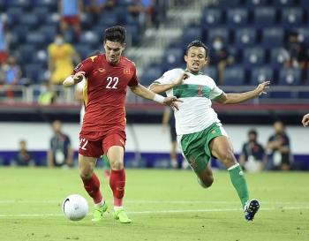 Tuyển Việt Nam nhận thưởng nóng ngay sau chiến thắng 4-0 trước Indonesia