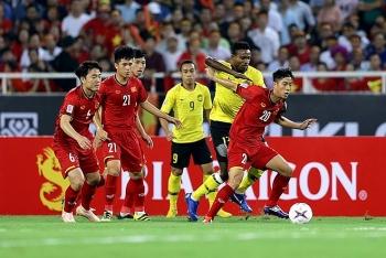 Lịch sử đối đầu Việt Nam vs Malaysia: Thắng 4 và chỉ hòa 1 trong 5 lần chạm trán gần nhất