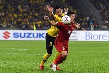 Xem trực tiếp trận Việt Nam vs Malaysia ở kênh nào?