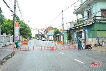 Hà Tĩnh: Khởi tố vụ án hình sự làm lây lan dịch bệnh ở huyện Hương Sơn