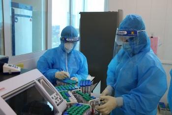 Hà Tĩnh tiếp tục ghi nhận thêm 6 ca dương tính với SARS-CoV-2