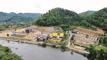 Hà Nội: Đôn đốc thực hiện kết luận thanh tra các dự án của Công ty Lã Vọng, đất rừng Sóc Sơn