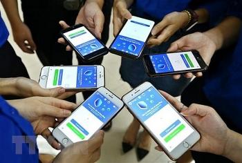 Mỗi ngày trung bình có thêm 1 triệu người Việt Nam cài đặt Bluezone