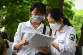 Điểm thi tốt nghiệp THPT 2020: Nam Định tiếp tục giành vị trí dẫn đầu