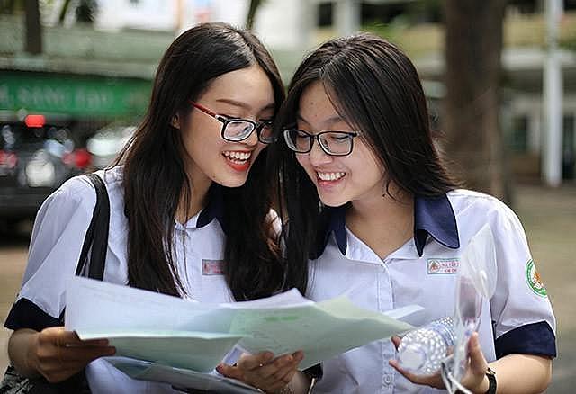 Đại học Luật Hà Nội công bố điểm sàn xét tuyển 2020