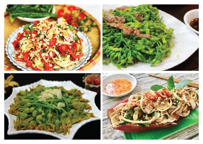 Ẩm thực Việt Nam lập 5 kỷ lục thế giới