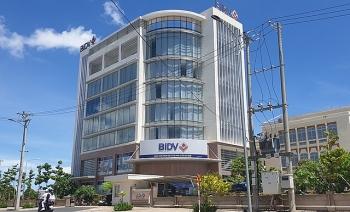Nguyên Phó Giám đốc cùng một trưởng phòng BIDV Phú Yên bị khởi tố