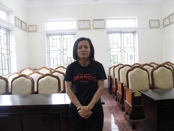 Lừa chiếm đoạt gần 3 tỷ đồng, cựu nhân viên Ngân hàng VPBank Hà Tĩnh bị khởi tố