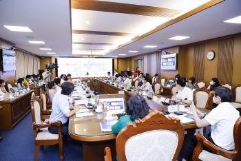 Bộ Giáo dục và Đào tạo triển khai nhiều hoạt động hưởng ứng Tháng hành động phòng, chống ma túy trong trường học năm 2021