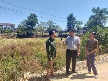 Thị xã Kỳ Anh, tỉnh Hà Tĩnh: Bị thu hồi đất trái luật, người dân bức xúc phản đối