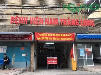 """Cần làm rõ những """"bất thường"""" trong việc thu phí test Covid-19 tại Bệnh viện Nam Thăng Long (Hà Nội)?"""