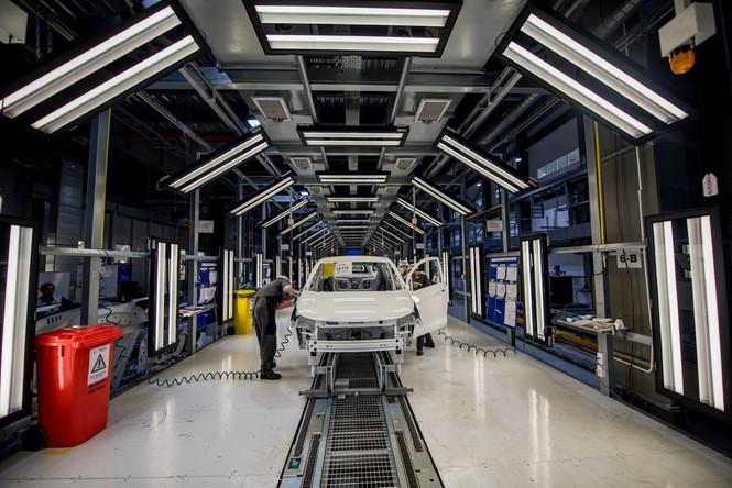 VinFast đã bán được 67.000 ô tô – xe máy điện - ảnh 1