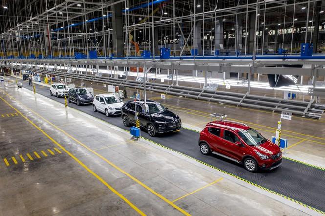 VinFast đã bán được 67.000 ô tô – xe máy điện - ảnh 2