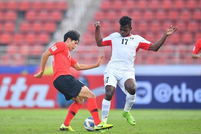 Bảng đấu của U23 Việt Nam sạch bóng sau tứ kết giải U23 châu Á 2020 - 1