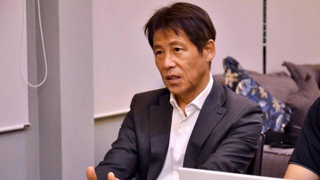 Gia hạn hợp đồng với Thái Lan, HLV Akira Nishino nhận lương cao kỷ lục - 1