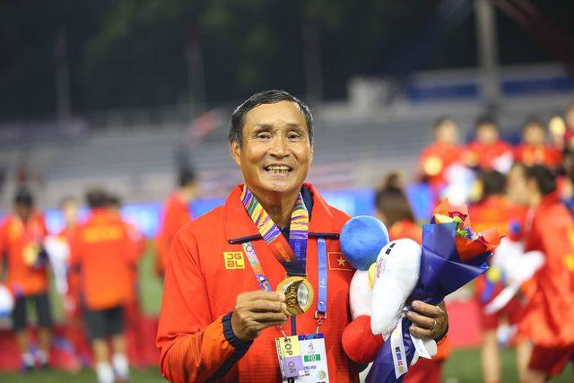 Đội tuyển nữ Việt Nam và tham vọng giành vé dự Olympic 2020 - 2